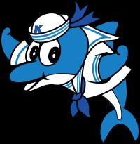 唐津競艇場公式マスコットキャラクター「か・らっキー」
