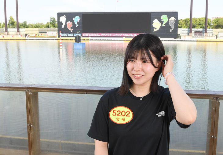 美少女ボートレーサー宮崎つぐみがデビュー!WIKIプロフィール・目指したきっかけ・デビュー戦インタビューなどまとめ