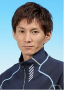 「松尾拓」選手(A2級)