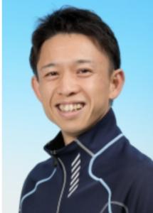 「毒島誠」選手(A1級)